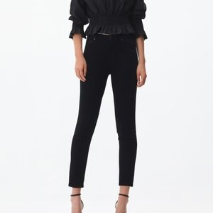 Citizens of Humanity High Rise Ankle Jeans